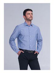 Сорочка REGULAR CHAMBRAY S