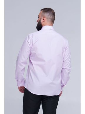 Рубашка REGULAR VIOLET ROYAL TWILL S